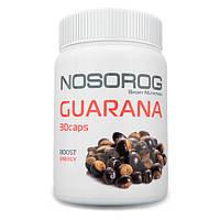 Nosorog Guarana, 30 капсул