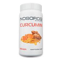 Nosorog Curcumin, 60 капсул