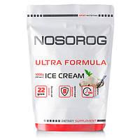 Комплексный протеин Nosorog Ultra Formula ваниль, 1 кг