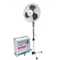 Вентилятор напольный Grunhelm GFS-1621 40 вт