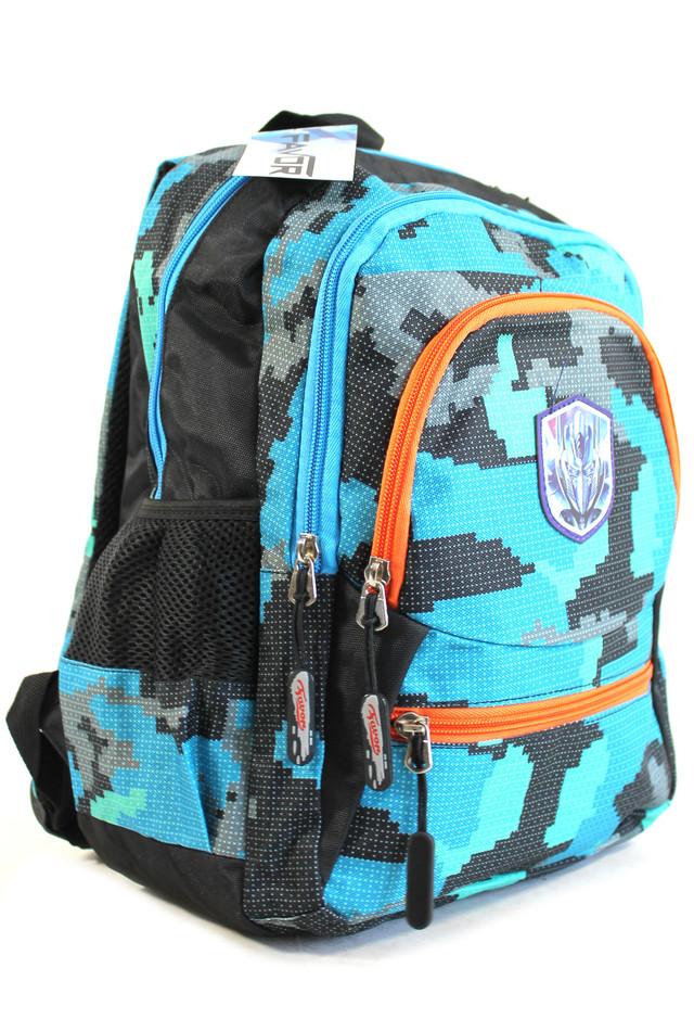 """Детский школьный рюкзак для мальчиков """"Favor 189983M"""""""
