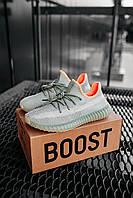 Кроссовки унисекс Adidas Yeezy Boost 350 v2 Desert Sage 41
