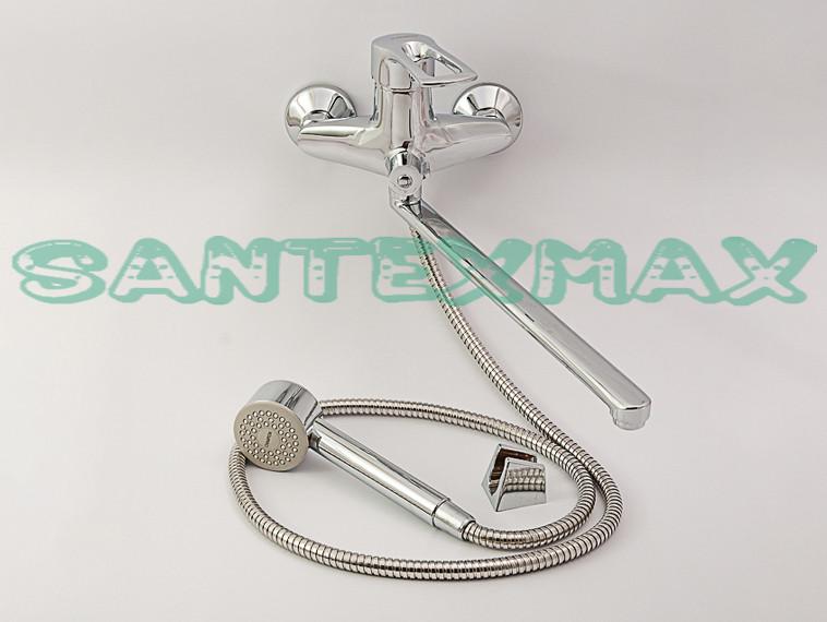 Смеситель для ванной Champion Hansberg 006 Euro, Китай