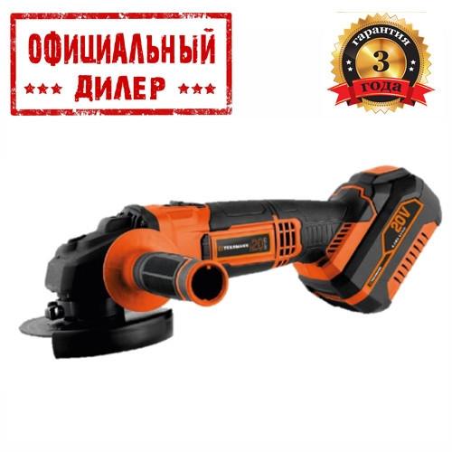 Угловая шлифовальная машина Tekhmann Tag-125/i20 kit
