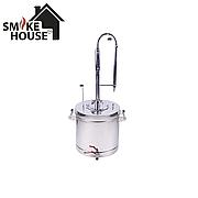 Дистиллятор Smoke House Стандарт 34 л
