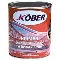 Грунт Kober Primer-Грунтовка алкидная с фосфатом цинка