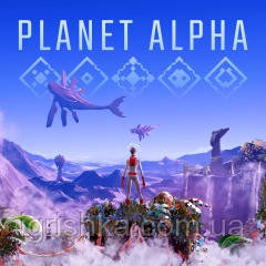 PLANET ALPHA Ps4 (Цифровой аккаунт для PlayStation 4)