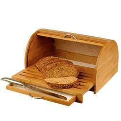 Деревянные хлебницы, корзинки для хлеба и фраже