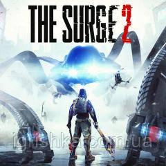The Surge 2 Ps4 (Цифровой аккаунт для PlayStation 4) П3