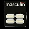 Masculin - средство для возврата былой силы. Мы собрали лучшие компоненты в единый состав!