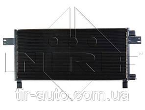 Радиатор кондиционера MAN TGA, TGX, TGS ( NRF ) 35620