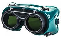 Очки сварщика Дніпро-М WG-100B