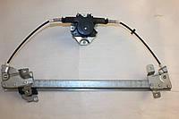 Стеклоподъёмник передний правый механический  (шток удлинён) Nexia grog Корея