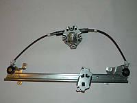 Стеклоподъёмник передний правый механический Nexia GM Корея