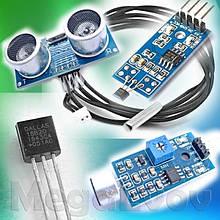 Датчики и сенсоры