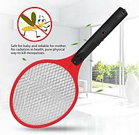 Электрическая мухобойка Rechargeable MOSQUITO SWATTER, фото 1