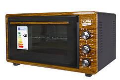 Настольная печь-духовка с конвекцией Ventolux ERIKA 45 WOOD