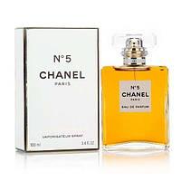Женская парфюмированная вода духи парфюм аромат Шанель номер № 5 для женщин(Chanel No 5 Parfum)Лиц ОАЭ