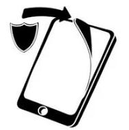 Защита экрана