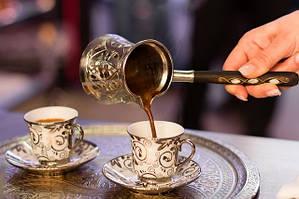 Как варить кофе в турке правильно и вкусно да так, что бариста позавидует?