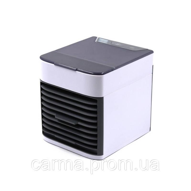 Кондиционер ARCTIC AIR G2 Ultra 2X Cooling Power Белый/Серый/Черный