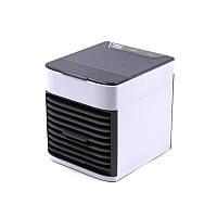 Кондиционер ARCTIC AIR G2 Ultra 2X Cooling Power Белый/Серый/Черный, фото 1