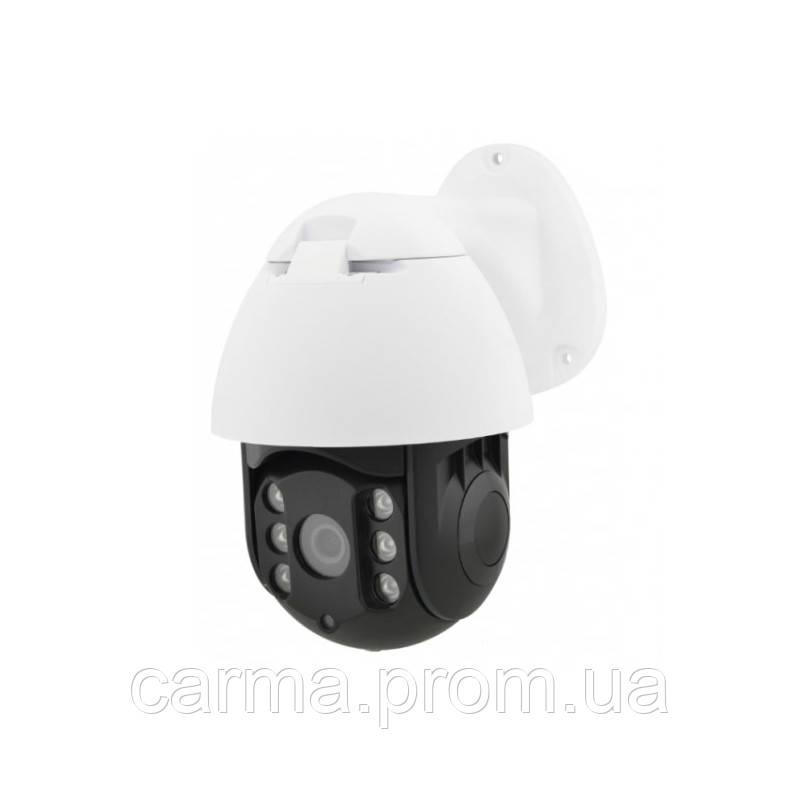 Камера видеонаблюдения 19H Белый/Черный