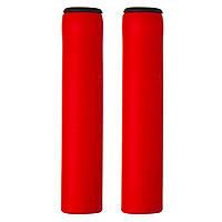 Ручки руля OnRide FoamGrip Red 69061900020, КОД: 1706594