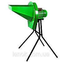 Зернодробилка MASTER KRAFT IZKB-3500 до 500 кг/ч (ДКУ крупорушка млин)