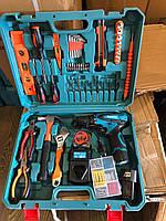 Аккумуляторный шуроповерт Макита Makita DF330DWE 12V   LI-ION   Шуруповёрт аккумуляторный makita