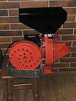 Зернодробилка Makita EFS 4200 Руминия, ДКУ крупорушка Корнеплод( млин дробилка корморезка кормоизмельчитель)