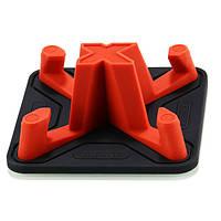 Автомобильный держатель Remax Car Holder RM-C25 Red 113502, КОД: 1379354