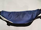 (11*31)Детская сумка на пояс Tik Tok Оксфорд ткань1000D спортивные барсетки подростковые Девочка и мальчик опт, фото 5