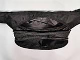 (11*31)Детская сумка на пояс Tik Tok Оксфорд ткань1000D спортивные барсетки подростковые Девочка и мальчик опт, фото 7
