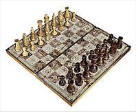 Магазин - шахматы, шашки, нарды.