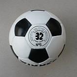 Мяч кожаный Winner Classic, фото 6