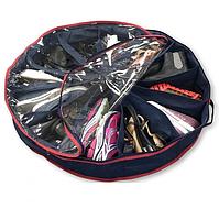 Органайзер для обуви 2Life Shoe Go-Round с крышкой n-252, КОД: 1795988