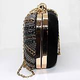 Жіночий клатч/сумочка Zara Woman (Індія), фото 3