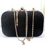 Жіночий клатч/сумочка Zara Woman (Індія), фото 2