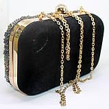 Жіночий клатч/сумочка Zara Woman (Індія), фото 6