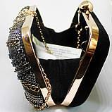 Жіночий клатч/сумочка Zara Woman (Індія), фото 4