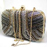 Жіночий клатч/сумочка Zara Woman (Індія), фото 5