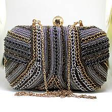 Жіночий клатч/сумочка Zara Woman (Індія)