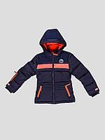 Куртка лыжная Vingino 128см Синий 1810023, КОД: 1613206