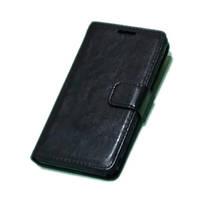 Чехол книжка для телефона Sony Z черный
