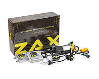 Комплект ксенона ZAX Truck 35W 9-32V H27 880 881 Ceramic 6000K, КОД: 148051
