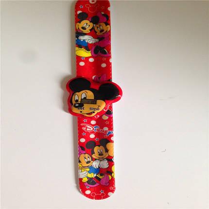 Детские электронные наручные часы 72345, фото 2