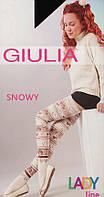 Колготки GIULIA Snowy 150 model 5