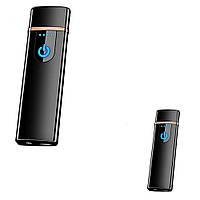 Набор электроимпульсных USB зажигалок SUNROZ TH-752  n-353, КОД: 1638383