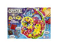 Набор для творчества Danko Toys Mosaic Clock Пони 2477, КОД: 1331250